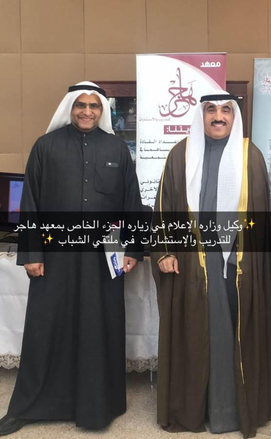 مؤتمر تنمية طاقات الشباب - مكتبة الكويت الوطنية