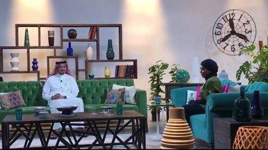 لقاء تلفزيون الكويت